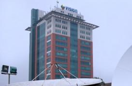 Ditopang 3 Lini Usaha, Kinerja MNC Vision (IPTV) Cemerlang Tahun Lalu