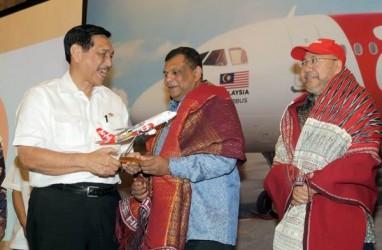 Galang Pendanaan Rp8,7 Triliun, Ini Rencana Bos AirAsia Tony Fernandes