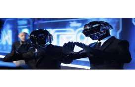Fakta Unik Daft Punk, Keturunan Bangsawan Hingga Total Kekayaan