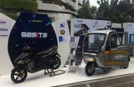 2.000 Unit Motor Listrik Produksi Bali Akan Tersedia Akhir 2021