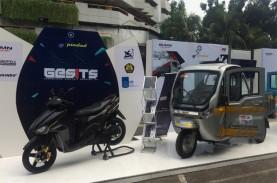 2.000 Unit Motor Listrik Produksi Bali Akan Tersedia…