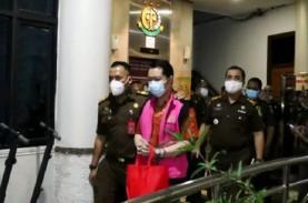 Korupsi Asabri, 12 Jam Diperiksa Tan Kian Bungkam