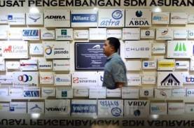 ASURANSI UMUM : Reasuransi Kredit Tersulut Pandemi…