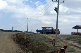 PLN Pastikan Pasokan Listrik Lumbung Pangan di Sumut…