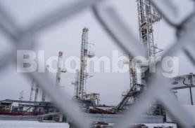 KOMODITAS ENERGI : Minyak Diramal Ke US$75 per Barel
