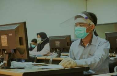 UTBK SBMPTN 2021 Season 2 Pandemi Covid-19 Makin Sulit