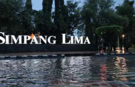 Kala Jantung Kota Semarang Terendam Banjir Setelah Hujan Deras