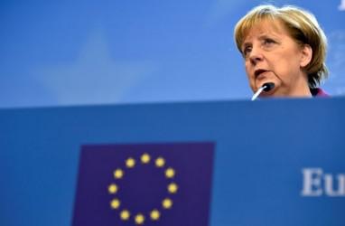 Jerman Waspada Gelombang Ketiga Virus Corona