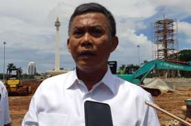 Ketua DPRD 'Semprot' Anak Buah Gubernur DKI Jakarta