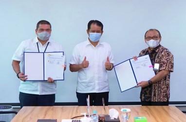 Semen Indonesia - Pelindo I Bekerja Sama Optimalkan Pemanfaatan Produk & Jasa