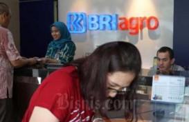 Historia Bisnis : BRI Kaji Caplok AGRO & BBKP, BUMN Beri Titah
