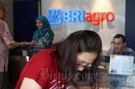 Historia Bisnis : BRI Kaji Caplok AGRO & BBKP, BUMN…