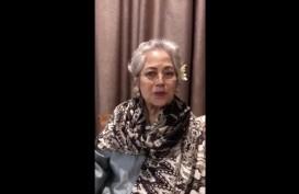Bulantrisna Djelantik Berpulang, Fadjroel Rachman: Pelestari Kebudayaan!