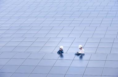 Tertarik Solar Panel, UOB Tawarkan Pembiayaan Kartu Kredit Bunga 0 Persen