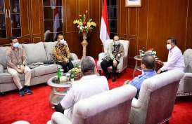 Gubernur Nurdin Ajak Masyarakat Sulsel Gunakan BBM Ramah Lingkungan