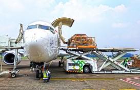 Kargo Udara Jadi Titik Terang Industri Penerbangan Tahun Ini
