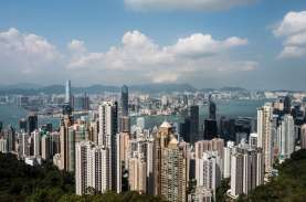 Hong Kong Gelontorkan Rp217 Triliun untuk Pacu Pemulihan…