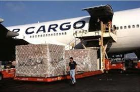 Pasar Kargo Udara Dapat Berkah dari Krisis Kontainer…