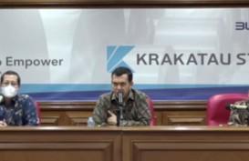 Banjir Isyarat Positif, Bagaimana Prospek Saham Krakatau Steel (KRAS)?