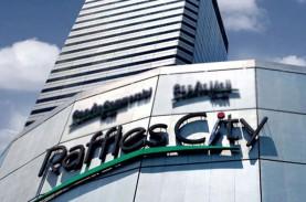 Pengembang Terbesar Singapura, CapitaLand, Catat Rekor…