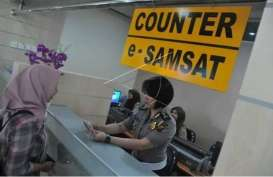 KPK Dorong Bapenda DKI DigitalisasiPembayaran PKB dan BBNKB