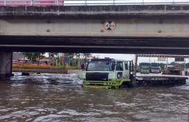 Banjir Pantura Semarang-Demak, Begini Pantauannya