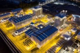 Turbin Gas Milik GE Resmi Beroperasi di Malaysia,…