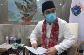 Wagub DKI: Bisnis Parkir di Ibu Kota Belum Terpantau…