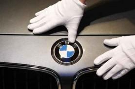 Orang Kaya Tak Kenal Pandemi, Pasar Mobil Mewah BMW…