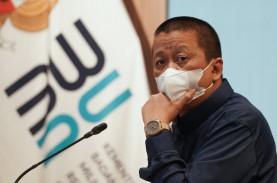 Terhantam Pandemi, Garuda (GIAA) Gandeng Kementerian…
