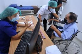 Siap-Siap, Lansia di Bali Bakal Disuntik Vaksin Covid-19