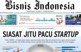 Bisnis Indonesia Sabet Dua Penghargaan di IPMA 2021