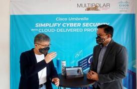 Multipolar Technology dan Cisco Umbrella Perkuat Keamanan Jaringan
