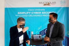 Multipolar Technology dan Cisco Umbrella Perkuat Keamanan…