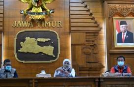Pelantikan Kepala Daerah Terpilih di Jatim Akan Digelar Dalam Tiga Sesi