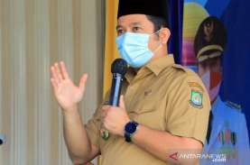 Sukseskan Vaksinasi Covid-19 Tahap II, Pemkot Tangerang…