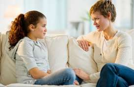 9 Tips Sukses Membesarkan Anak