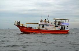 Klinik Apung di Kepulauan Seribu Ditargetkan Jangkau 8 Pulau
