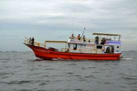 Klinik Apung di Kepulauan Seribu Ditargetkan Jangkau…