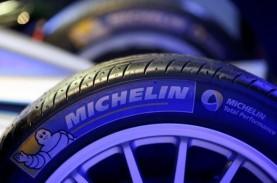 Michelin Siap Produksi Ban Tanpa Angin, Canggih!
