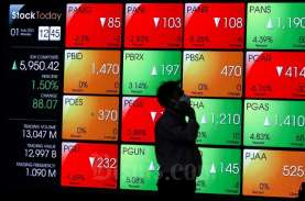 Indo Premier Targetkan Tambah 200.000 Nasabah Baru…