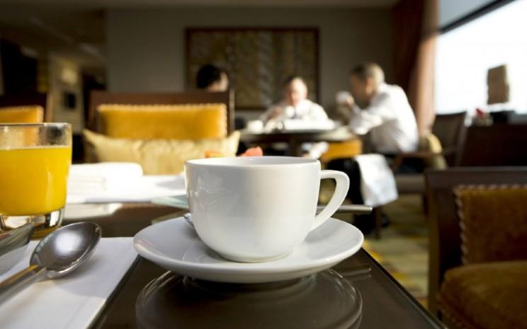 Kafe.  - Rotaryana