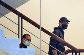 Ardian Iskandar Didakwa Suap Eks Mensos Juliari Rp1,95 Miliar