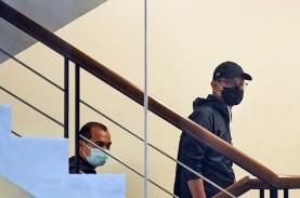 Ardian Iskandar Didakwa Suap Eks Mensos Juliari Rp1,95…