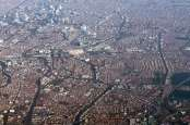 Survei 99 Group : Banyak Juga Warga Surabaya Ingin Tinggal di Jakarta