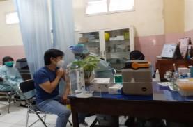 Kota Malang Mulai Vaksinasi Tahap II untuk Petugas…