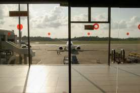 Sektor Penerbangan Gelar Karpet Merah untuk Tes GeNose