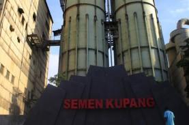 Historia Bisnis : Penantian Semen Kupang