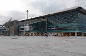 Bulan Depan, Uji Coba Tes GeNose Dilakukan di Bandara…