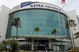 Grup Astra Klaim Telah Kurangi 420 Ton Sampah